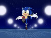 SX EP 1 Sonicrun