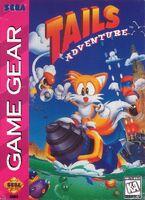 Tails Adventure GG US