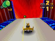 Pinball Highway DS 13