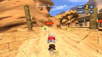SASASR Sandy Drifts 04