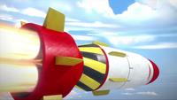 SB S1E25 Missile