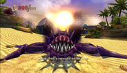 Sand Scorpion 43