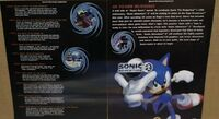 Sonic Adventure 2 10th ad early