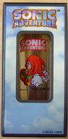 Sonic Adventure tumbler - Knuckles