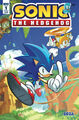Sonic Cover A