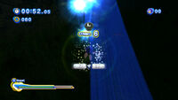 Sonic Generations Combo Tricks