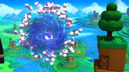 Sonic Lost World Wii U - Indigo Asteroid4