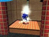 Sonicdifferentshower