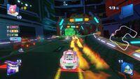 Team Sonic Racing TL1