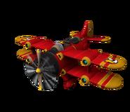 Generations Model Tornado-1