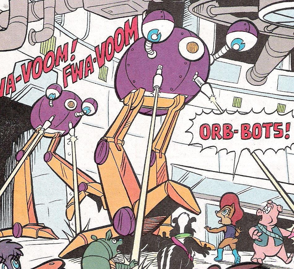 Orb-Bot
