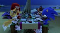 SB S1E06 Team Sonic bad dinner