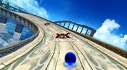Sonic Dash screen 5