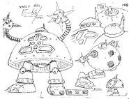 Sonic X new concept art 88