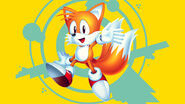 Tails Steam Card Sonic Mania
