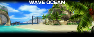Wave Ocean Loading
