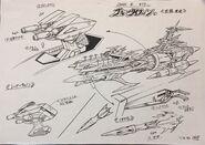 Blue Typhoon koncept 21