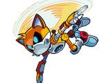 Metal Tails