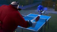 SB S1E38 Sonic vs Eggman paddle ball