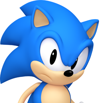 Sonic The Hedgehog Classic Sonic S World Sonic News Network Fandom