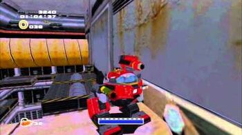 Sonic_Adventure_2_(PS3)_Iron_Gate_Mission_3_A_Rank