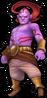 Sonic Runners Erazor Djinn