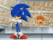 Sonic X ep 45 173