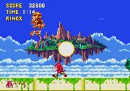 Super Mecha Sonic SSZ 09
