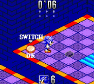 Labyrinth of the Castle Zone 2 10