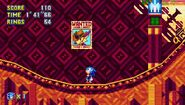 Mirage Saloon Act 2 Sonic 09