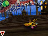 Monkey Target DS 26