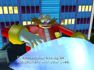 Robot Carnival Chaotix intro 1