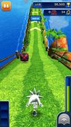 Sonic Dash screen 19