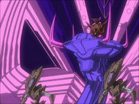 Sonic X Episode 6 Red Pine 5