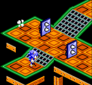 Labyrinth of the Factory Zone 4 5