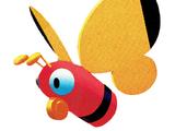 Robot Butterfly