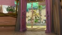 S1E07 Chez Amy entrance