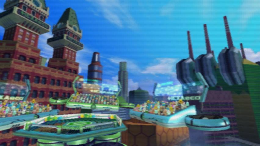 Grand Metropolis/Galeria