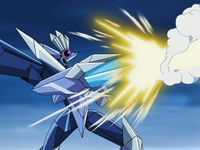 Metarex Crystal 4
