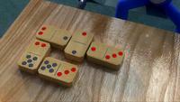 SB S1E38 Dominos