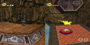 Sonic Adventure 2 - Chaos Spear
