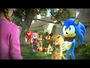 Sonic Boom- Rise of Lyric TV Commercial