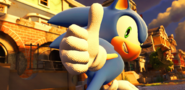 Sonic Forces cutscene 403