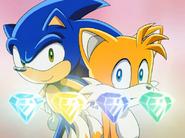 Sonic X ep 25 09