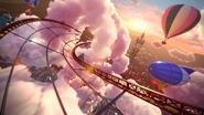 Team Sonic Racing Opening 47