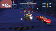 All Star Eggman 02