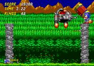 Hammer Eggman 3