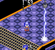 Labyrinth of the Factory Zone 1 06