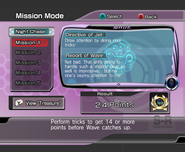 Riders Mission Mode 2