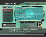 Riders Mission Mode 3